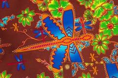 Fresh cloth fabric. Stock Image