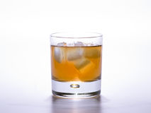 Fresh cocktail Stock Image