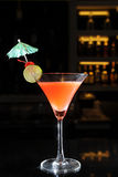 Fresh cocktails Stock Photography