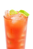 Fresh coctail Royalty Free Stock Image