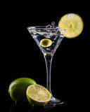 Fresh coctail Royalty Free Stock Photography