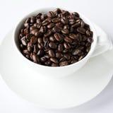 Fresh coffee Royalty Free Stock Image