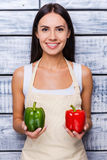 Fresh and colorful. Stock Photography