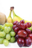 Fresh colorful fruits Royalty Free Stock Photography