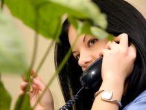 Fresh communication Royalty Free Stock Images