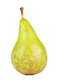 Fresh Conference Pear Royalty Free Stock Photography