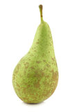 Fresh conference pear Royalty Free Stock Photo