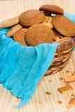 Fresh cookies Stock Photos