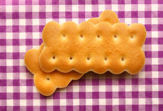Fresh cookies Royalty Free Stock Photography