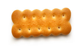 Fresh cookies Stock Photo