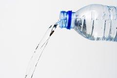 Fresh cool  water Royalty Free Stock Image