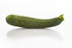 Fresh Courgette Royalty Free Stock Photography