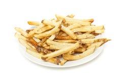 Fresh Crispy French Fries Stock Photo