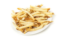 Fresh Crispy French Fries Stock Images
