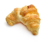 Fresh  Croissant Royalty Free Stock Photography