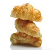 Fresh  Croissant Stock Photos