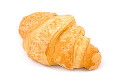 Fresh  croissant Stock Images