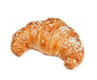 Fresh croissant Royalty Free Stock Images