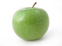 Fresh crunchy apples. Ready to eat royalty free stock photography