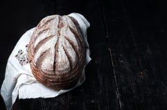 Fresh crusty bread Royalty Free Stock Photography