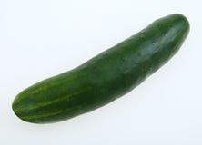 Fresh Cucumber Royalty Free Stock Photos
