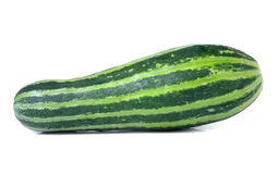 Fresh cucumber Royalty Free Stock Image