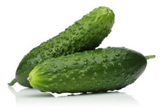 Free Fresh Cucumbers Royalty Free Stock Images - 66513329