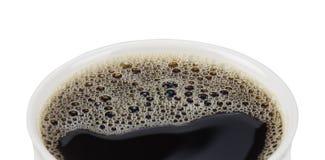 Fresh Cup Coffee Stock Photos