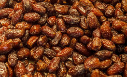 Fresh Dates at a Market Stock Photos