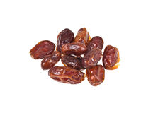 Fresh dates Stock Images