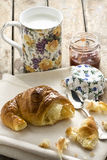 Fresh Delicious Breakfast royalty free stock images