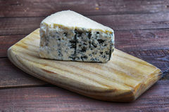 Fresh and delicious cheese Royalty Free Stock Images