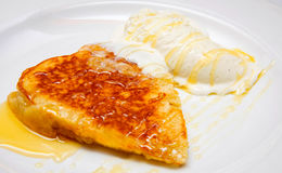 Fresh Dessert  - Stock Image Stock Photography