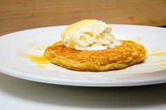 Fresh Dessert  - Stock Image Stock Photo