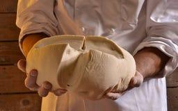 Fresh dough Royalty Free Stock Photo