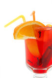 Fresh drink cocktail Royalty Free Stock Photos