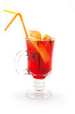 Fresh drink cocktail Royalty Free Stock Photo