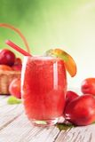 Fresh drink Royalty Free Stock Photos