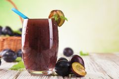 Fresh drink Stock Image