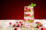 Fresh drink Royalty Free Stock Photography