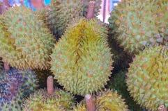 Fresh Durian Stock Photos