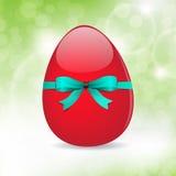 Fresh Easter Egg Background Stock Photos