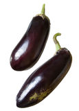 Fresh eggplant Stock Photos