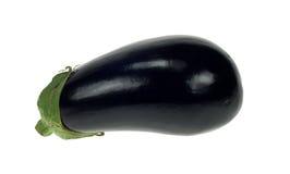 Fresh eggplant Royalty Free Stock Images