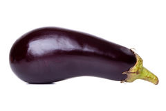 Fresh eggplants Royalty Free Stock Photo
