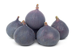 Fresh fig Stock Images