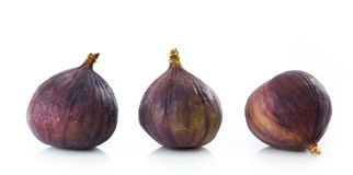 Fresh figs Royalty Free Stock Photo