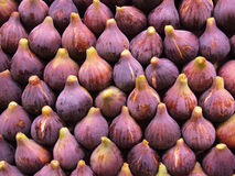 Fresh figs display Stock Images
