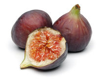 Fresh Figs Royalty Free Stock Photography