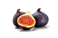 Fresh figs o Stock Images